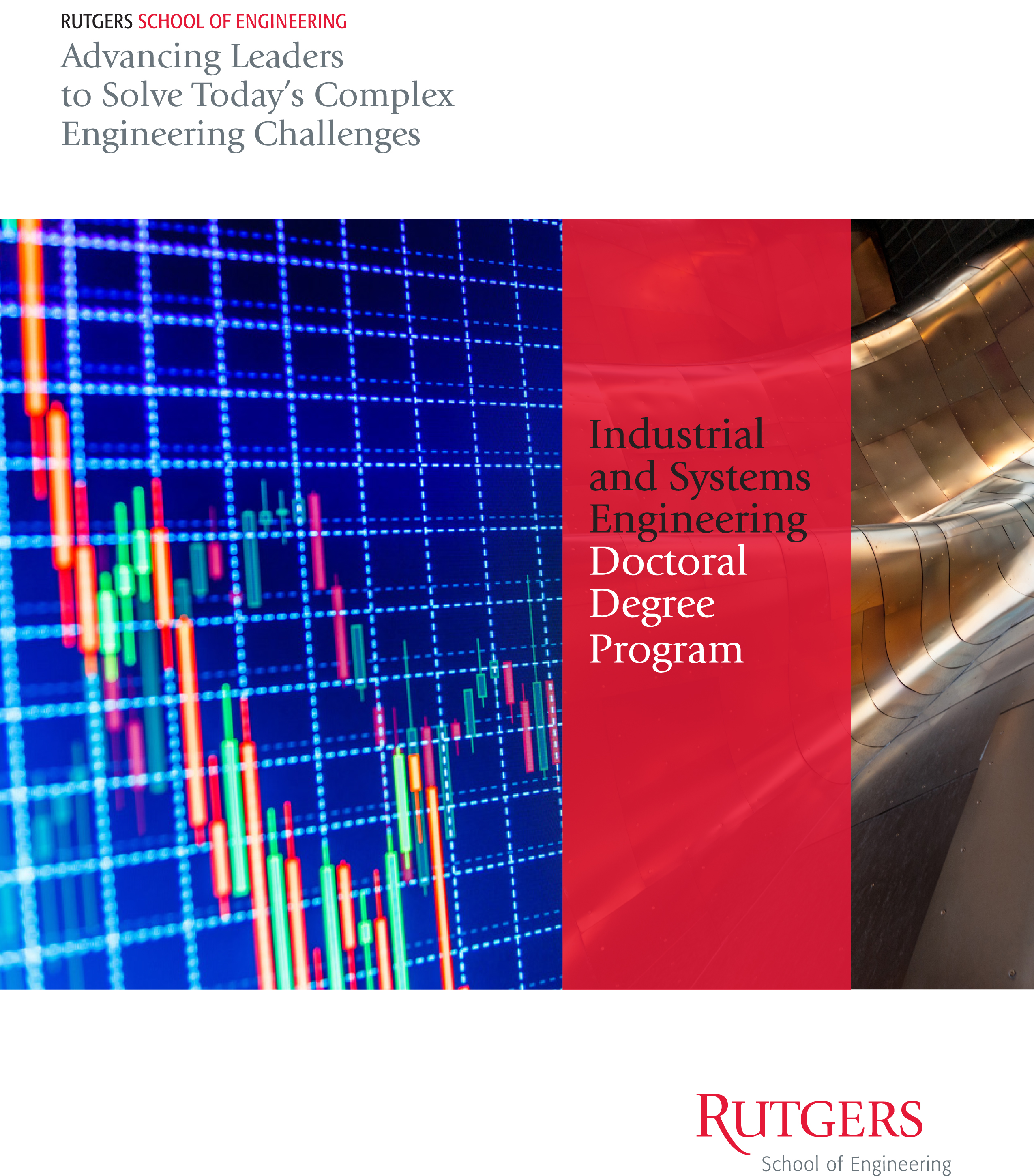 doctoral degree in industrial and systems engineering